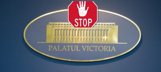 08.04.2021  -  COMUNICAT:  FSNPPC nu dă aviz proiectulului de modificare a Legii 55/2020,  care va fi dezbătut, azi, în cadrul CES!  Nu suntem de acord cu proiecte care sfidează mediul economic  și creează premisele unui stat polițienesc!