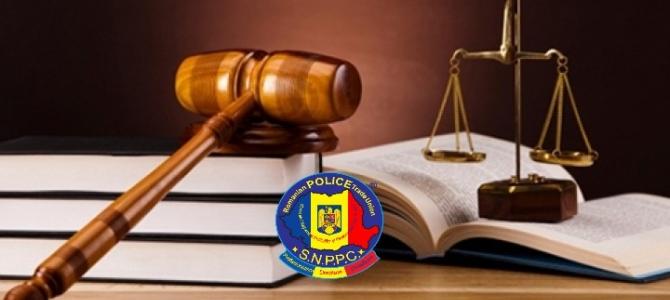 09.04.2021  -  COMUNICAT  (în continuarea comunicatului SNPPC de ieri):  Proiectul de modificare a Legii 55/2020, referitor la  închiderea agenților economici de către  Poliție, Jandarmerie și Poliția locală, nu a fost avizat în forma propusă de inițiatori. CES a oferit o alternativă