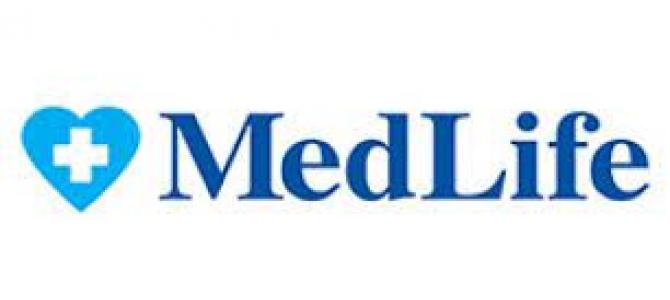 Parteneriat MEDLIFE - SNPPC abonamente medicale pentru membrii SNPPC/soț/soție/copii/părinți