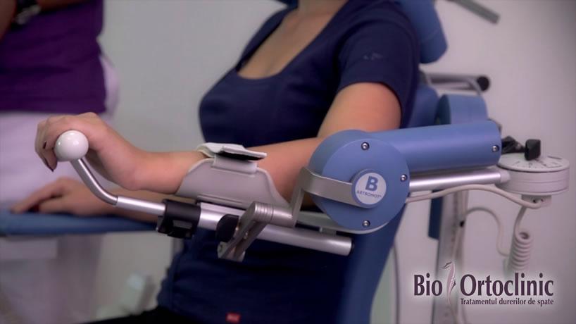 Protocol SNPPC-BIOORTOCLINIC (tratamentul durerilor de spate) -10% discount