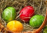 Paștele – cea mai importantă sărbătoare a românilor!