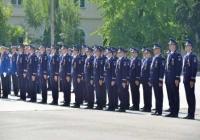 INFORMARE  privind absolvirea promoţiei de poliţişti 2016