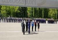 """INFORMARE  privind ceremonia de absolvire la Academia de Poliție """"Al.I. Cuza"""""""