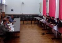 INFORMARE privind punctele de vedere exprimate de FSNPPC  la şedinţa Comisiei de dialog social