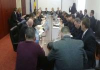 INFORMARE privind negocierile salariale  care au avut loc la Ministerul Muncii in data de 06 martie a.c.