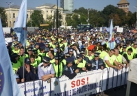 COMUNICAT COMUN al FSNPPC şi PRO LEX  privind protestele programate pentru perioada 23-25 martie 2017