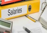 INFORMARE -discuţii la Ministerul Muncii pe noua Lege a salarizării unitare