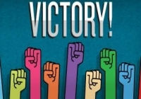 COMUNICAT - 23 mai 2017: ziua victoriilor SNPPC!