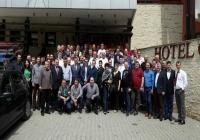 INFORMARE din 29.05.2017: Conferinţele SNPPC/FSNPPC din perioada 25-28 mai a.c.