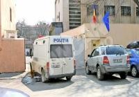 INFORMARE din 15.06.2017 -  SNPPC se implică  în rezolvarea problemelor din aresturile Poliţiei Capitalei