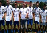 SNPPC SPRIJINĂ OINA, SPORTUL NAŢIONAL ROMÂNESC; Frontiera Tomis Constanța – campioană pe toate fronturile în 2017