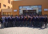"""INFORMARE din 27.10.2017 - 280 de locuri scoase la concurs în cadrul Şcolii de Pregătire a Agenţilor Poliţiei de Frontieră ,,Avram Iancu"""" - Oradea"""