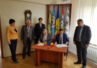 INFORMARE din 06.11.2017 - Acord de colaborare FSNPPC-SINDLEX R. Moldova
