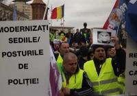 PRECIZĂRI - referitoare la protestele anunţate pentru data de 20 decembrie 2017