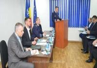 06.02.2018 - Garda de Coastă şi-a prezentat bilanţul pe 2017