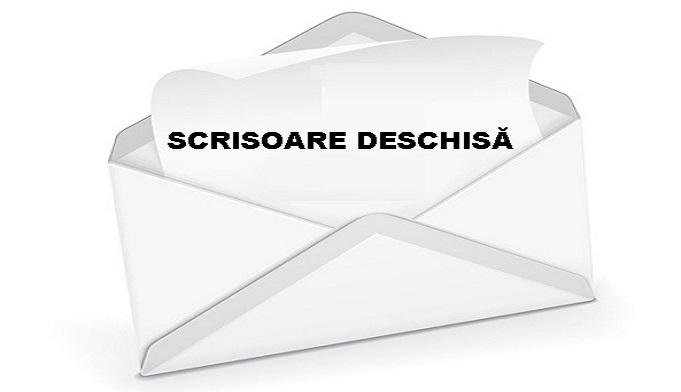 23.07.2018 - SCRISOARE DESCHISA  ADRESATA PRESEDINTELUI CAMEREI DEPUTATILOR