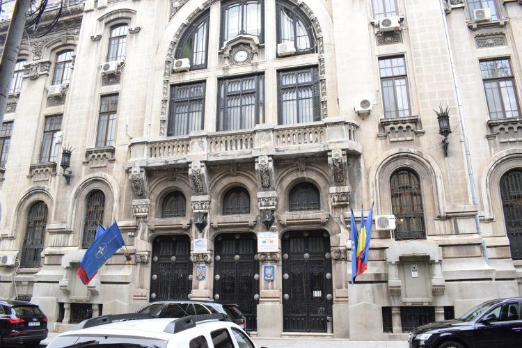 29.08.2018 - COMUNICAT:  Măsuri organizatorice la nivelul Poliţiei Române